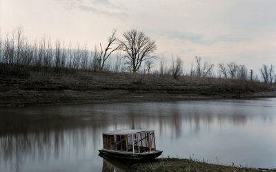 Langs de oevers van de Mississippi
