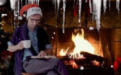 Kortrijm 1: Kerst-EP & Linda Barry